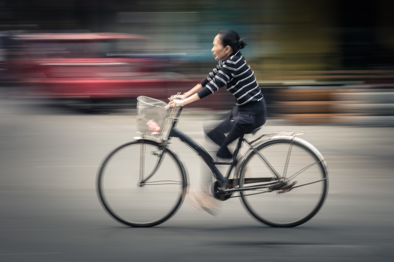 Hanoi in Motion 1