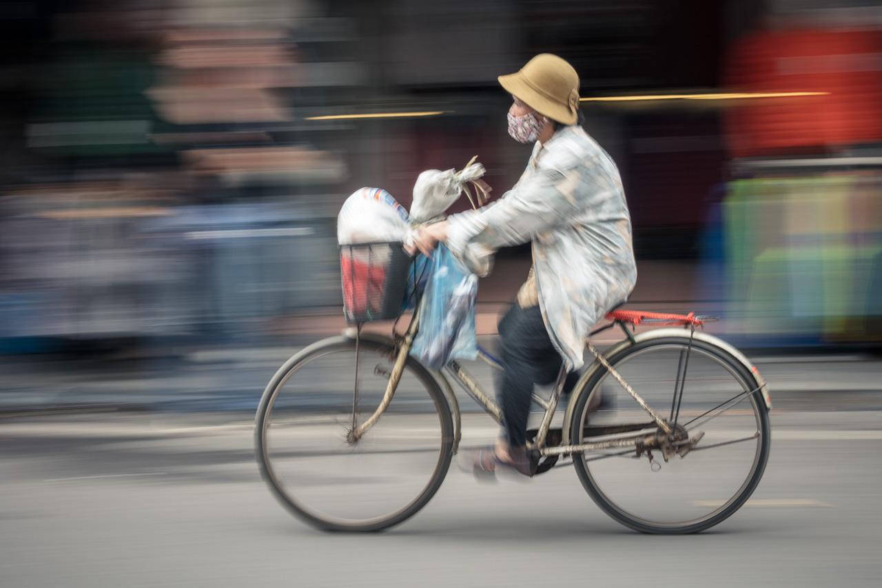 Hanoi in Motion 10