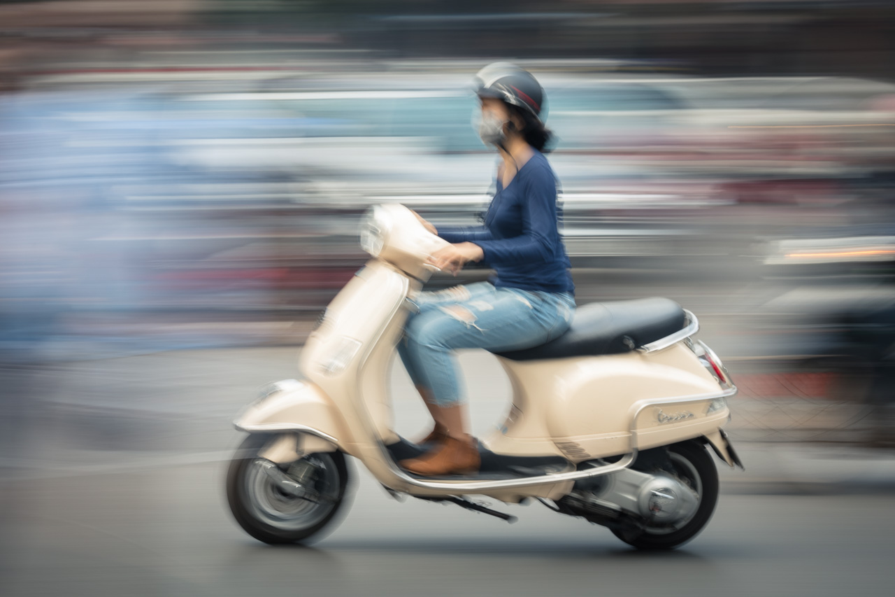 Hanoi in Motion 2