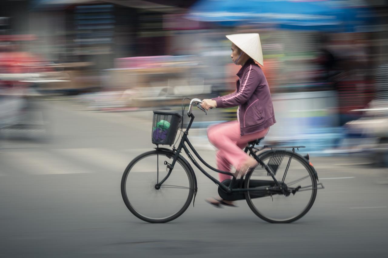 Hanoi in Motion 8