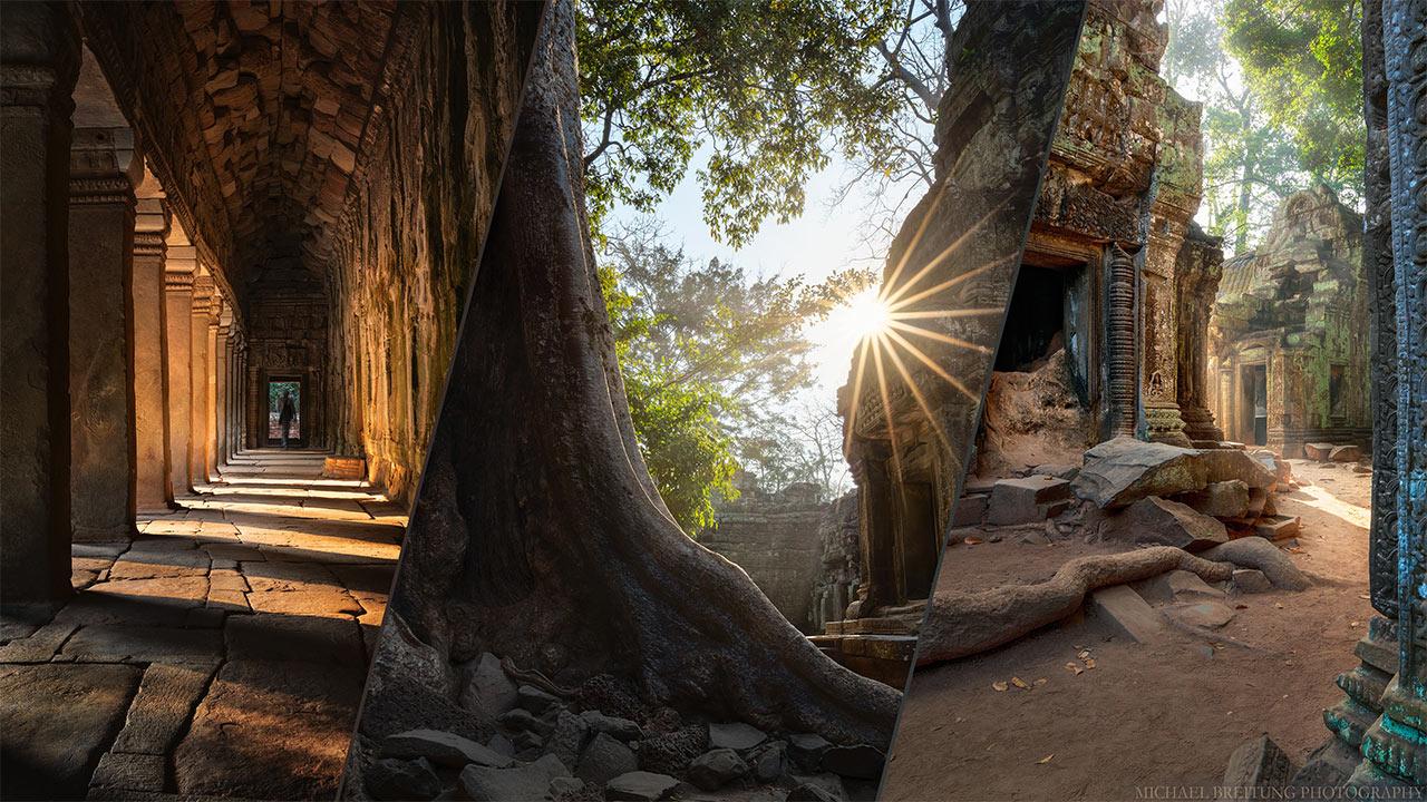 4k Wallpaper Preview Angkor