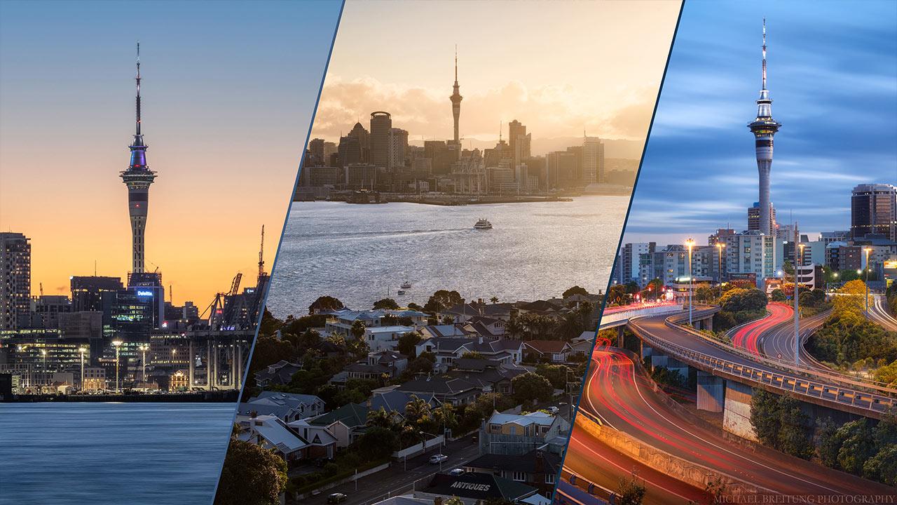 4k Wallpaper Preview Auckland