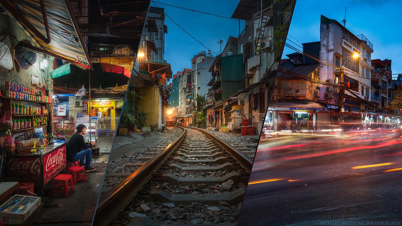 4k Wallpaper Preview Hanoi
