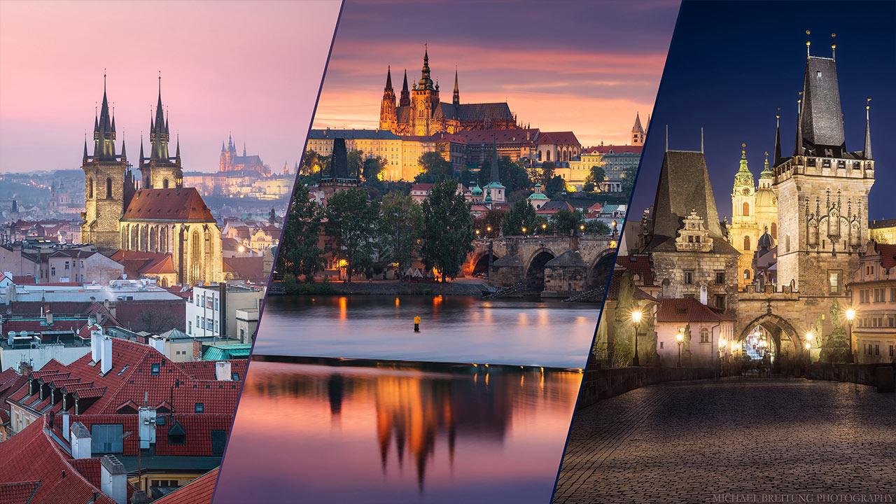 4k Wallpaper Preview Prague