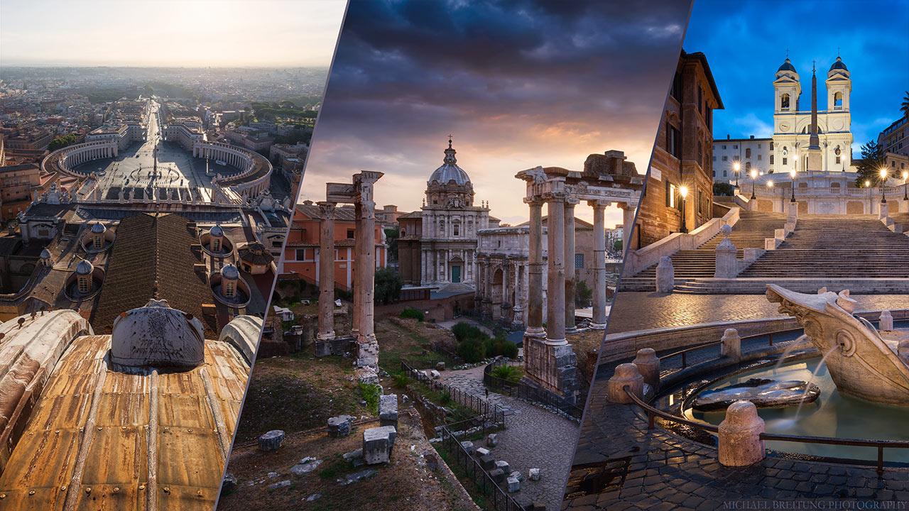 4k Wallpaper Preview Rome